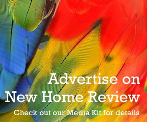 Advertise on New Home Review
